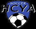HCYA Soccer logo 100